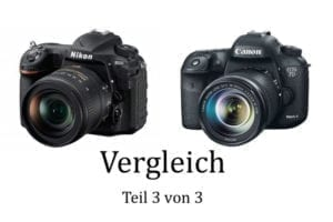 Nikon D500 vs Canon 7D Mark II 3