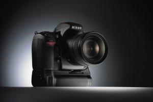 Nikon D700 4