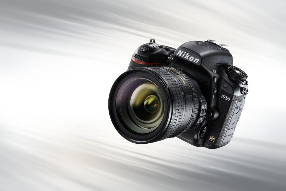 Nikon D750: Neue Vollformatkamera offiziell vorgestellt ...