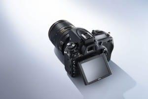 Die D750, neuste Vollformatkamera aus dem Hause Nikon. | © Nikon