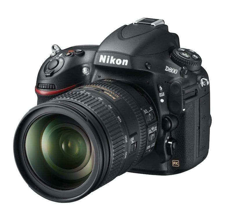 nikon mindestens zwei neue high end kameras bis ende 2018