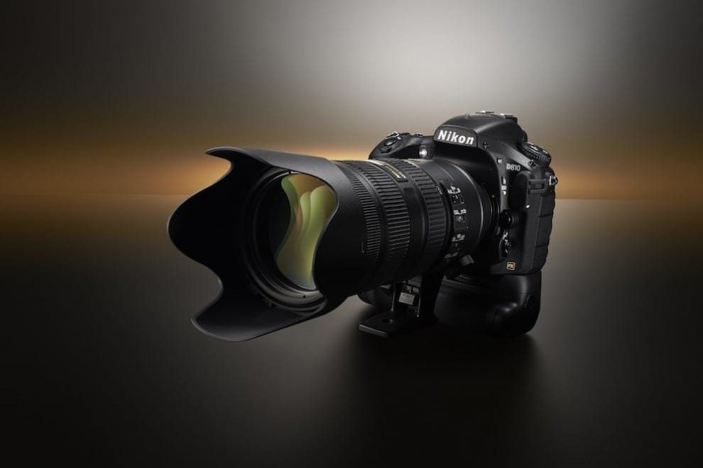 Nikon D810 1