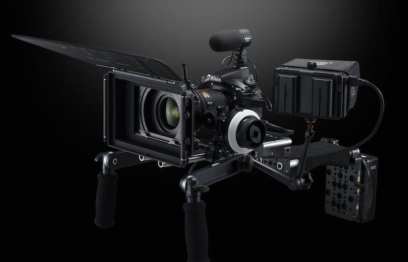 Nikon D810 3