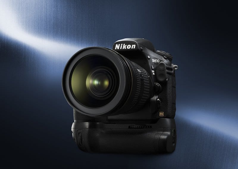 Mit der Nikon D850 könnte Nikon Gerüchten zufolge sogar in den Bereich von 70 Megapixeln vorstoßen.