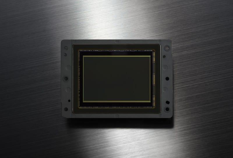"""Hat Sony einen neuen """"Super-Sensor"""" für die A7000 in der Mache?"""