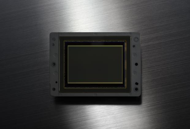 Der neue Sensor der Nikon D810!