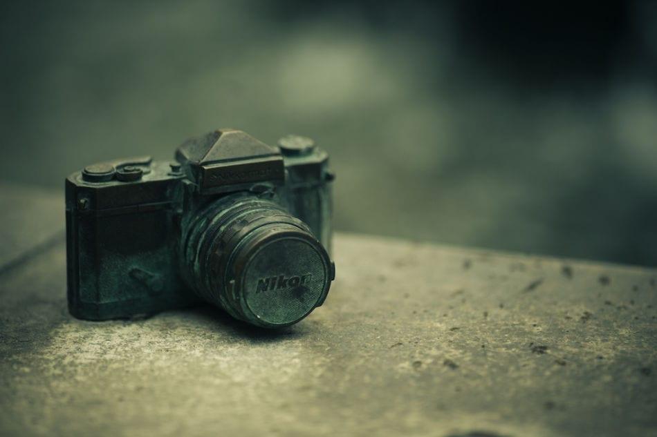 Nikon Louis du Mont Flickr