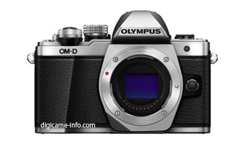 Olympus E-M10 Mark II 1