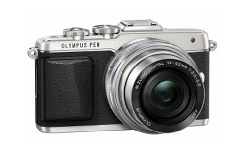 Olympus E-PL7 12
