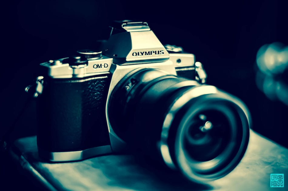 Olympus OM-D | Daniel Go Flickr