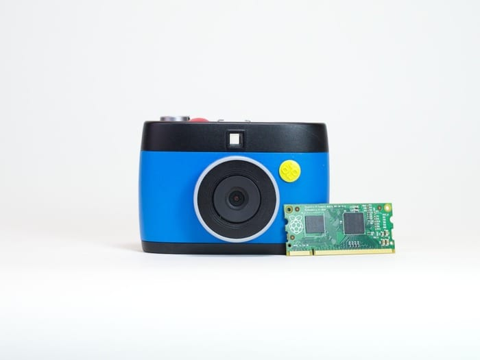 OTTO GIF Kamera