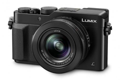 Panasonic LX100 6