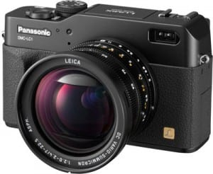 Panasonic DMC LC1