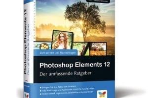 Photoshop Elements 12 Produktbild2
