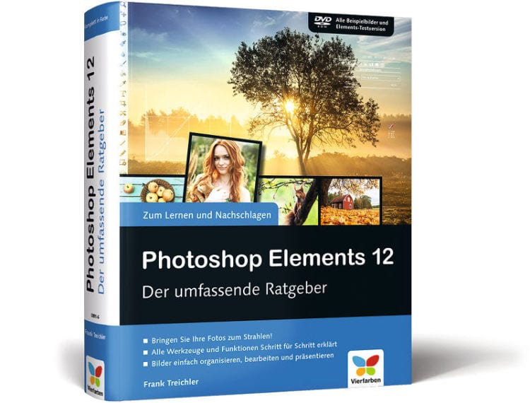 Photoshop Elements 12 Produktbild2