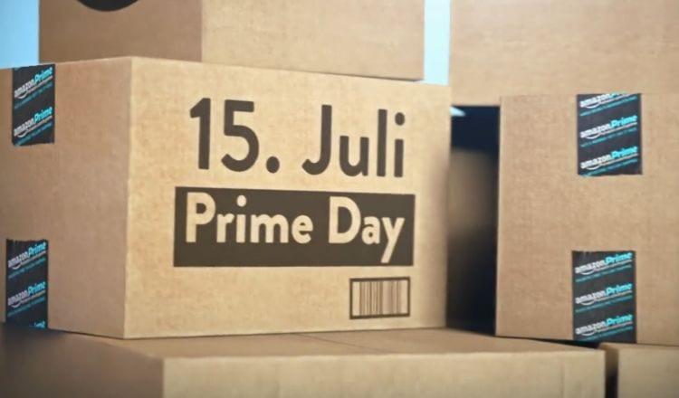 Die besten deals amazon prime day