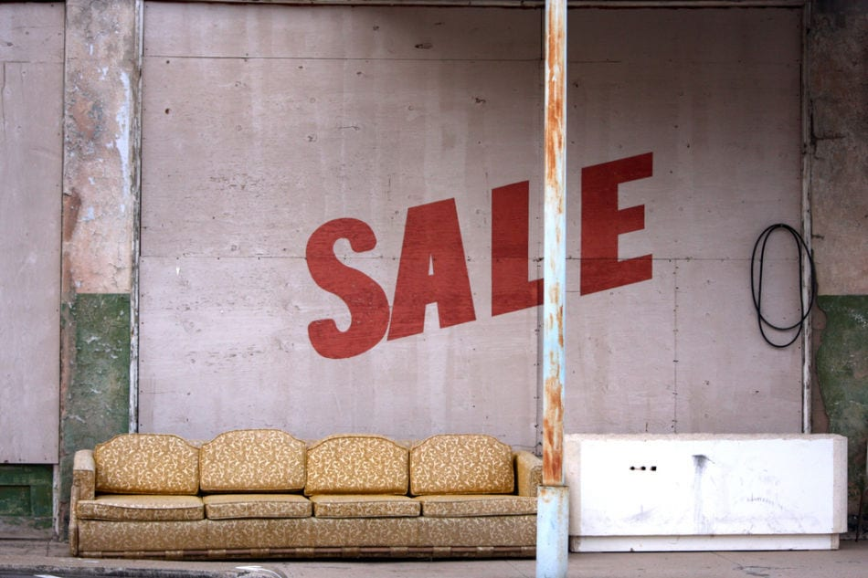 Sale | Kevin Dooley Flickr