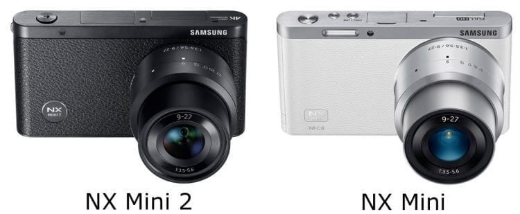 Samsung-NX-Mini-vs-NX-Mini-2