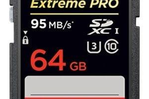 sandisk-extreme-pro-sdxc-64gb-class-10-speicherkarte-bis-zu-95mbs-lesen-amazon-frustfreie-verpackung