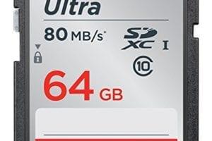 sandisk-ultra-64gb-sdxc-bis-zu-80-mbsek-class-10-speicherkarte-ffp