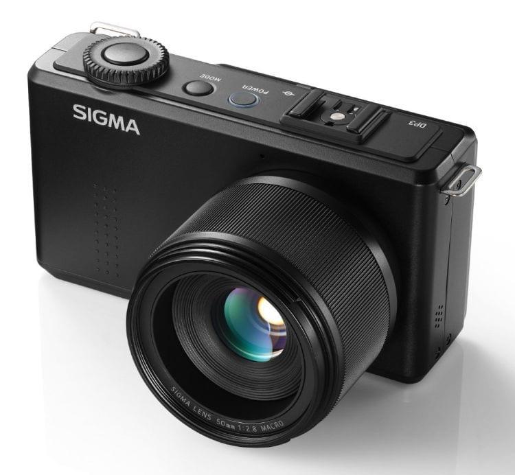 Sigma Merrill DP3