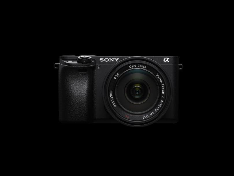 Sony A6300 Bild (2)