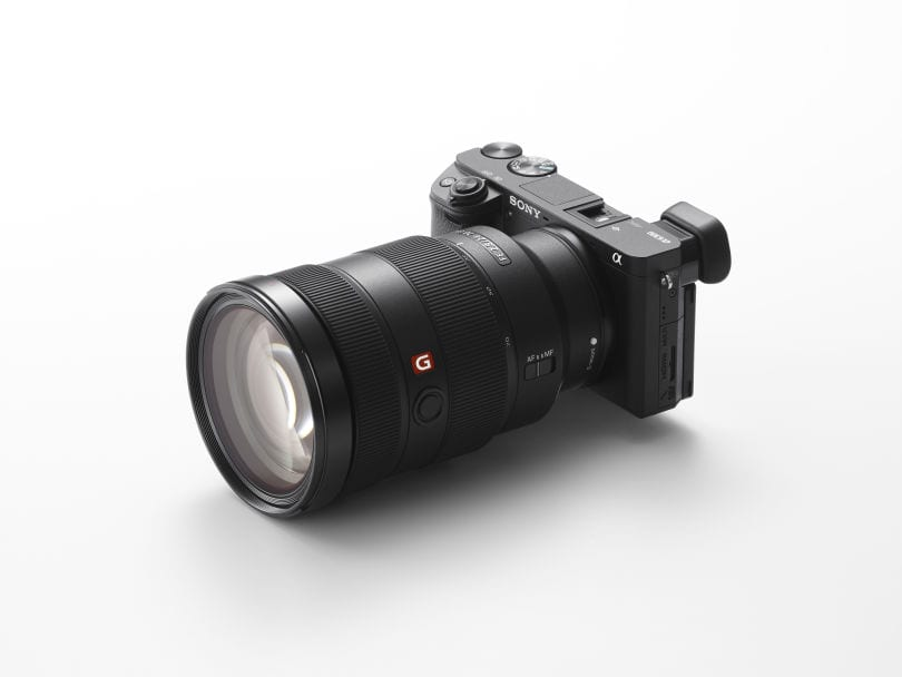 Sony A6300 Bild