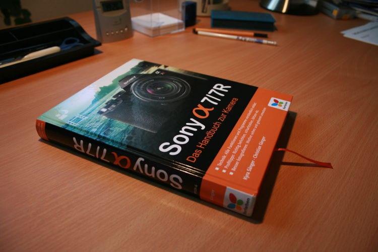 Sony A7 A7R Handbuch