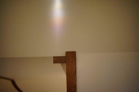 Sony A7 Problem Licht
