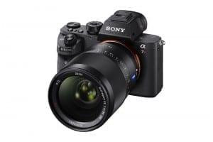 Die Sony A7r II ist die derzeit beste spiegellose Vollformatkamera auf dem Markt.
