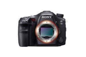 Sony A99 II 2
