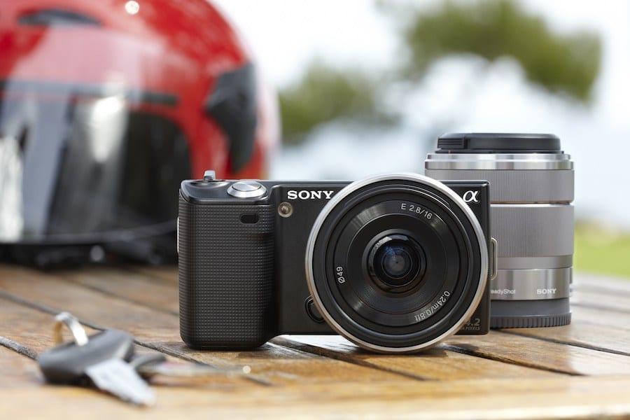 Sony: Kompakte Vollformatkamera für unter 1.000 Euro zur photokina ...