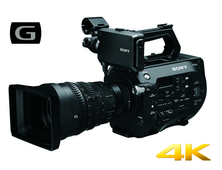 Sony FS7 Camcorder