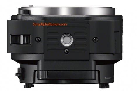 Sony ILCE-QX1 Leak 4