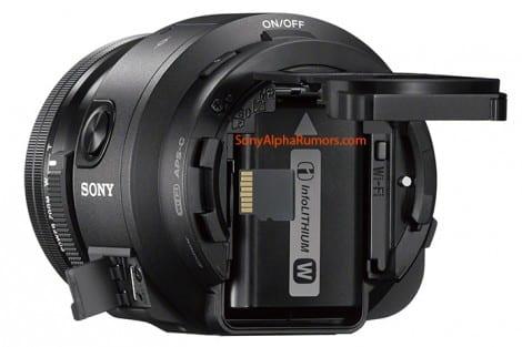 Sony ILCE-QX1 Leak 5
