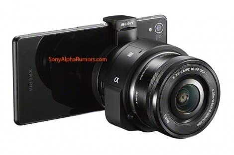 Sony ILCE-QX1 Leak 7