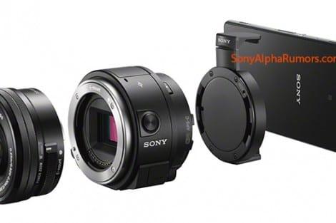 Sony ILCE-QX1 Leak 8