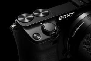 Sony Logo NEX-7