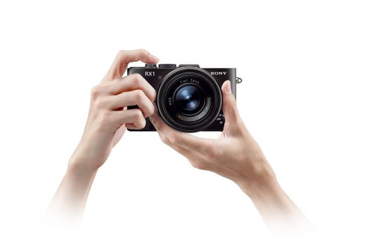 Sony RX1 Bild