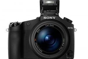 Sony RX10 II 1