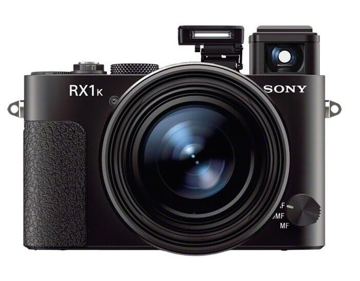 Sony RX1K Leak 1
