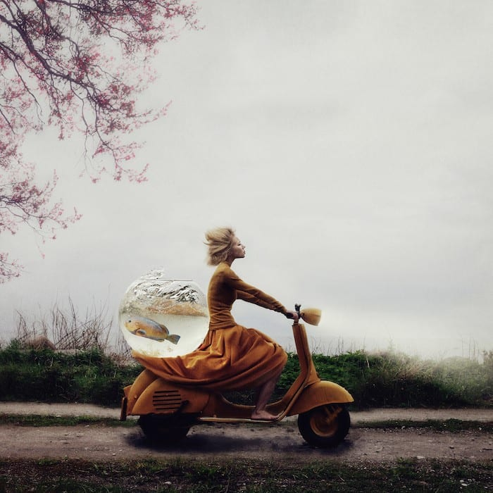 © Kylli Sparre, Estland, 2014 Sony World Photography Awards