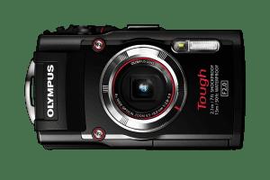 Olympus Tough Kamera