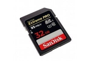 Speicherkarte Extreme Pro